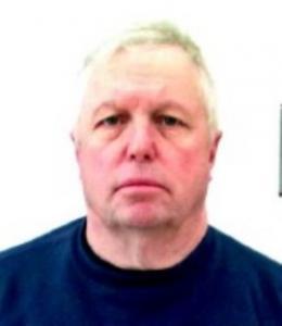 Bryan A Webber a registered Sex Offender of Maine