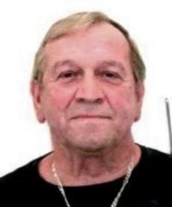 Harold M York a registered Sex Offender of Maine