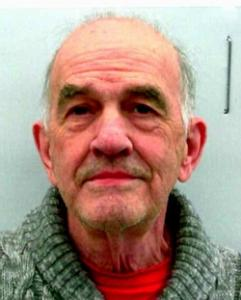 Bernard A Berube a registered Sex Offender of Maine