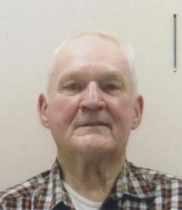 Eugene Arthur Benner a registered Sex Offender of Maine