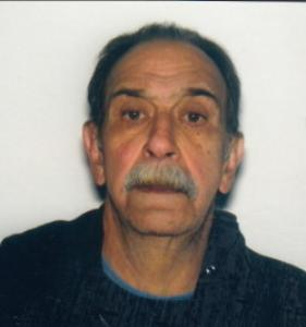 John V Chiudina a registered Offender of Washington