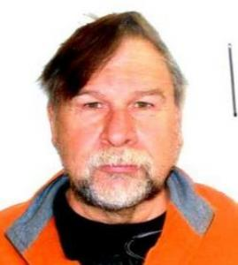 George K Moody a registered Sex Offender of Maine