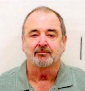 Raymond Gorman a registered Sex Offender of Maine