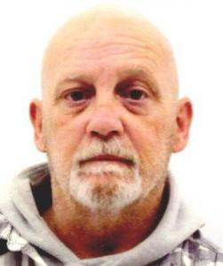 Gary A Goss a registered Criminal Offender of New Hampshire