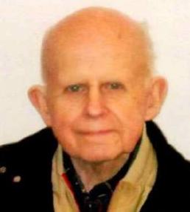 Harold Dayton a registered Sex Offender of Maine