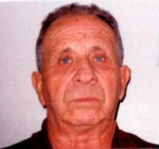 George A Virgin Jr a registered Sex Offender of Maine