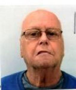 Wallace J Moran a registered Sex Offender of Maine