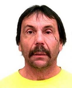 David A Berry a registered Sex Offender of Maine