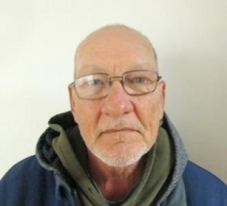 Richard J Ellis a registered Sex Offender of Nevada
