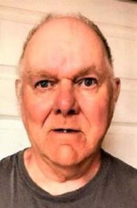 Clarence C Spencer a registered Sex Offender of Maine
