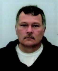Derek Wilson a registered Sex Offender of Maine