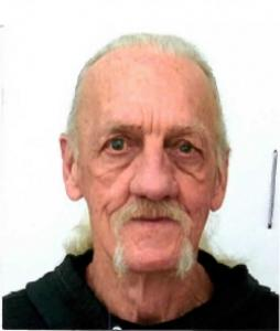 Gary Bickford King a registered Sex Offender of Maine