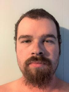 Shane Stimpson a registered Sex Offender of Maine