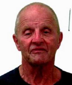 Oscar E Robinson a registered Sex Offender of Maine
