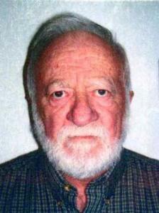 Edgar Sanborn a registered Sex Offender of Maine