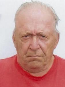 Glen Adams a registered Sex Offender of California