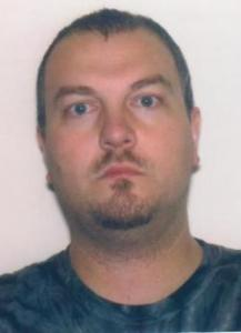 David Milligan a registered Sex Offender of Maine