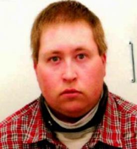 Travis Lockhart a registered Sex Offender of Maine