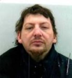 Kenny Lewis White a registered Sex Offender of Maine