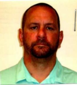 Spencer Glover a registered Sex Offender of Maine