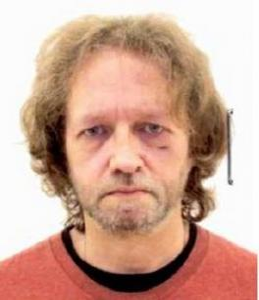 Matthew John Glazier a registered Sex Offender of Maine
