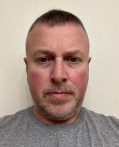 Jeffrey Gorey a registered Sex Offender of Maine