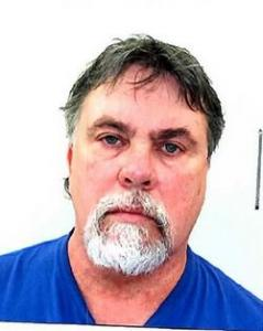 Frank Morgan a registered Sex Offender of Maine