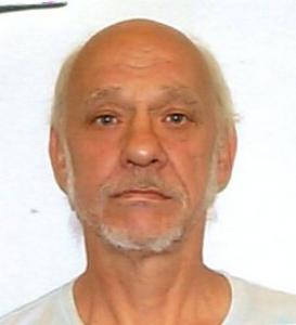 Anthony Fox a registered Sex Offender of Massachusetts