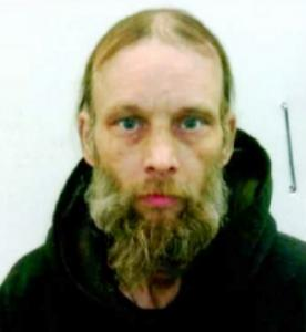 Chad Alan Jackson a registered Sex Offender of Maine