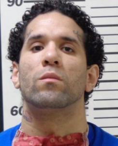 Adriel Baez a registered Sex Offender of Maine