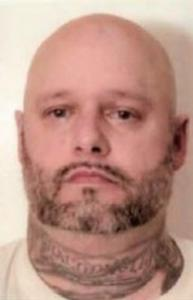 Keith Zannini a registered Sex Offender of Maine