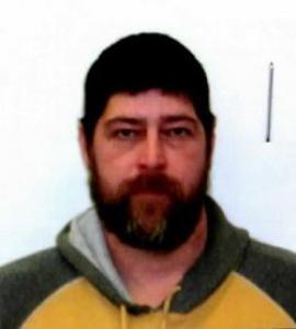 Derek Kristopher Giggey a registered Sex Offender of Maine