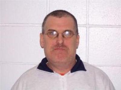 Danny Wayne Douglas a registered Sex or Violent Offender of Indiana