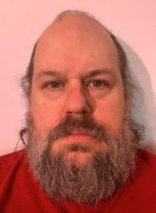 Paul Henry Frey a registered Sex Offender of Maine