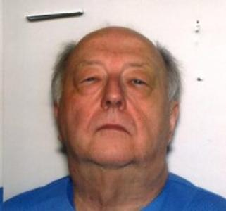 Wilfred Bergeron a registered Criminal Offender of New Hampshire