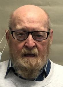 Clifford John Pendleton a registered Sex Offender of Alabama