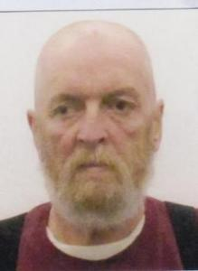 David Hatfield Cadieux a registered Sex Offender of Maine