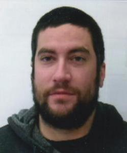 Jarrod Zachary Standring a registered Sex Offender of Maine