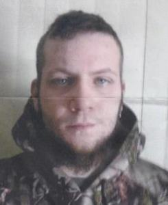 Travis J Theriault a registered Sex Offender of Maine
