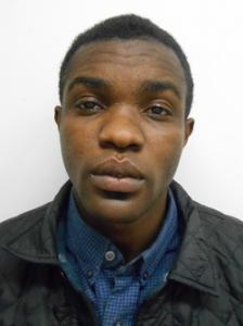 Francois Ekoe Affo a registered Sex Offender of North Carolina