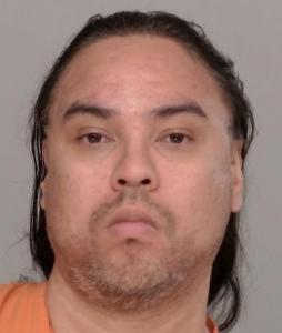James Tacumseh Littlewolf a registered Offender or Fugitive of Minnesota
