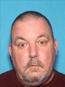 David Wayne Sparks a registered Sex Offender of Mississippi