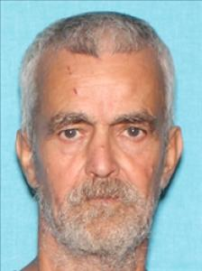 Jimmy Dale Ables a registered Sex Offender of Mississippi