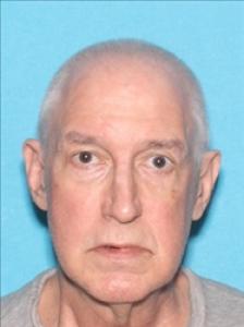 James Randall Thompson a registered Sex Offender of Mississippi