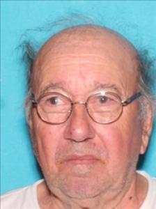 Jerry Allen Bosarge a registered Sex Offender of Mississippi