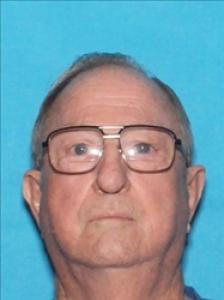 James Earl Hurst a registered Sex Offender of Mississippi