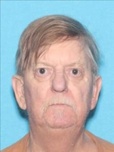 Frank Sherwood Ward a registered Sex Offender of Mississippi