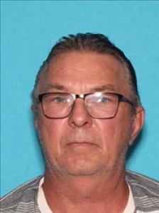 Bruce Allen Wagner a registered Sex Offender of Mississippi