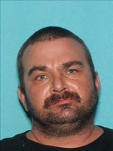 Kevin Michael Fannin a registered Sex Offender of Mississippi