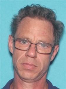 Ernest Todd Petrash a registered Sex Offender of Mississippi